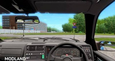 Ford Sierra RS500 Cosworth [1.3.3], 2 photo